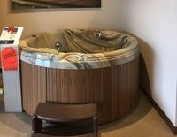 hot tub specials in  in Collingwood ontario