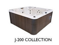 Jacuzzi J-200 collection for sale in Collingwood