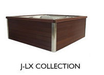 J-LX Collection available in  in Collingwood