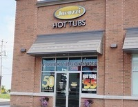 jacuzzi hot tubs in london ontario