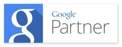 Jellop listing on listed on Google Partner Search