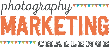 Joy of Marketing 5-Day Photography Marketing Challenge