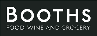 Booths sponsor of the Northern Blog Awards