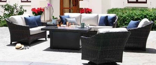 Here At The Patio Place We Are Committed To Offering Services That  Distinguish Us In The Patio Furniture Industry. Thatu0027s Why, Unlike Most  Other Stores, ...
