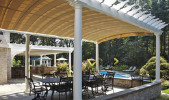 ShadeFX Retractable Awnings