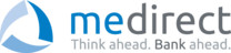 MeDirect Logo