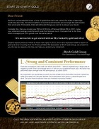Start 2013 with Gold page 2