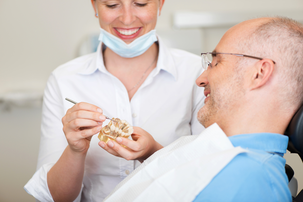 Confused How a Dental Implant Surgery Will Take Place? This is What to Expect