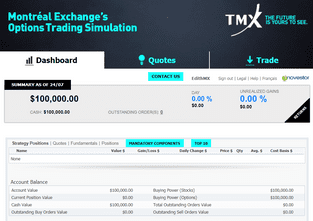 online option trading simulation forex brokers that trade crypto