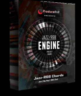 R&B Chordz Engine