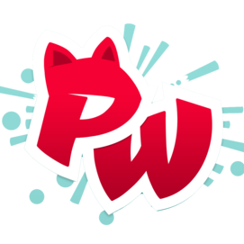 PaigeeWorld Splash Logo
