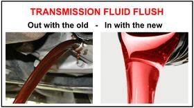 Transmission Flush Do-it-Yourself Guide | Street Smart Transmission