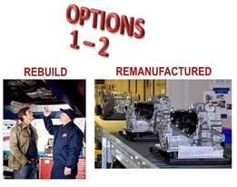 Remanufactured Transmission Cost   Street Smart® Transmission