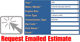 Transmission Diagnostic Trouble Codes | Street Smart Transmission