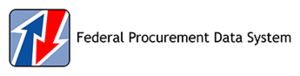 Federal Procurement Data Systems