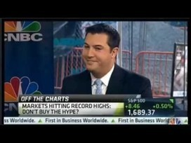 JC Parets CNBC