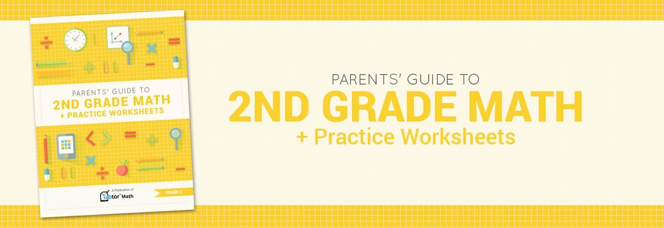 Thinkster Math: Parent\'s Guide to 2nd Grade Math