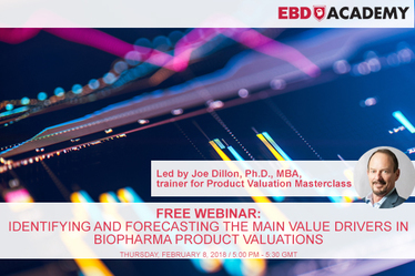 product valuation webinar