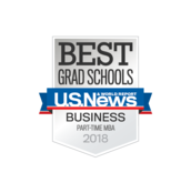 US News and World Report College Rankings