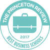 Princeton Review College Rankings