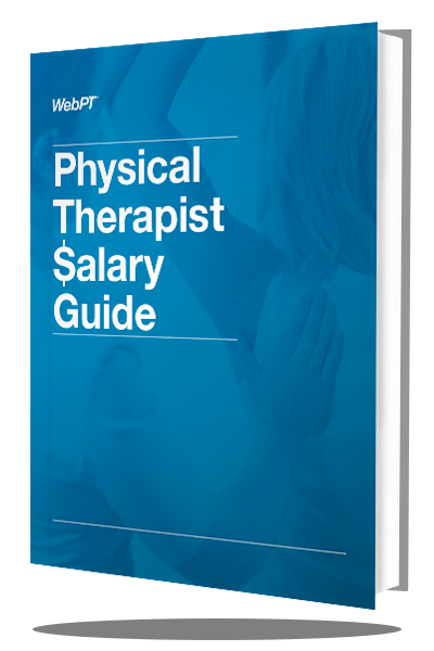 webpt | physical therapist salary guide, Human Body