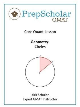 Sample Quant Lesson · PrepScholar GMAT