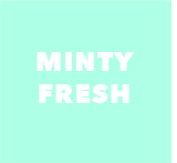 Shop mint home decor
