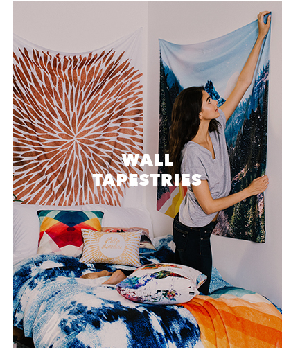 shop wall tapestries