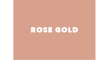 rose gold room