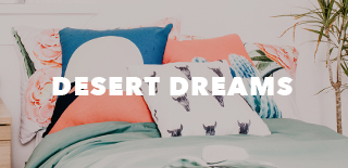 Shop the Desert Dream Collection
