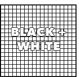 Shop black and white home decor