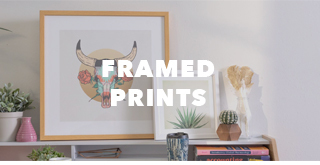 Shop Framed Prints