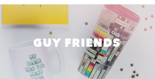 gift ideas for guy friends