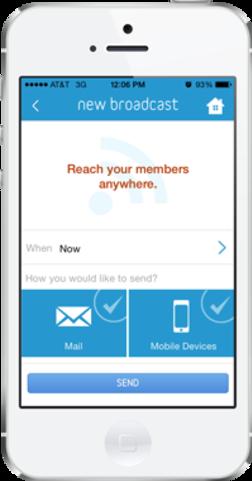 Send Branded Invoices Via Email - Send invoice via text
