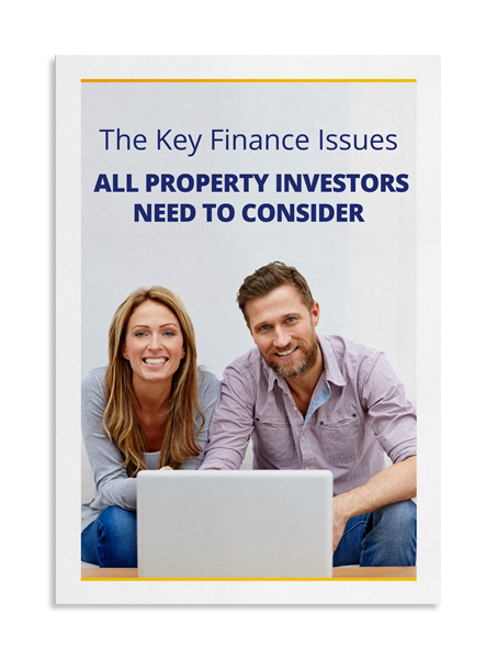 The Key Finance Issues