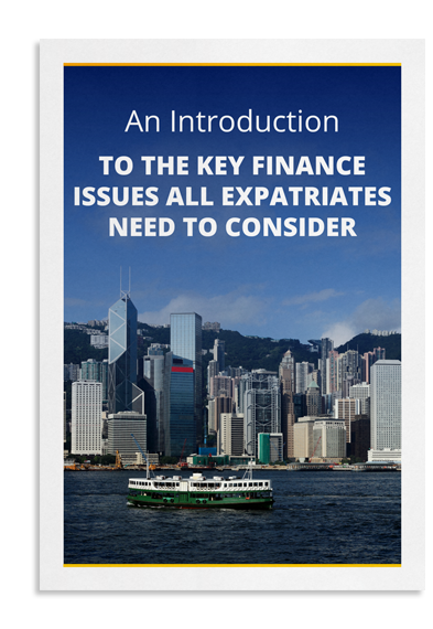 An Introduction to the Key Finance Issues All Expatriates Need to Consider