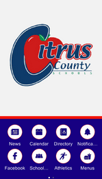 Citrus County School Calendar.Citrus County Sd Get Connected Key Features Stay In Touch With