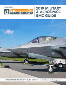 NEW from Interference Technology | 2019 Military & Aerospace