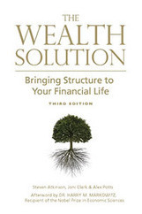 The Wealth Solution book