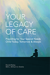 Your Legacy of Care book