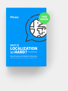 Free Ebook: Why Is Localization so Hard - Best Practices to ...