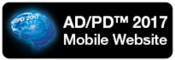 ADPD 2017 Mobile Website