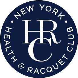 NEW YORK HEALTH RACQUET CLUB logo
