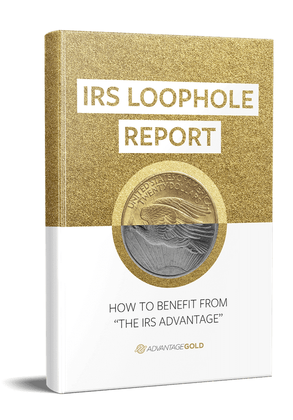 IRS Loophole report
