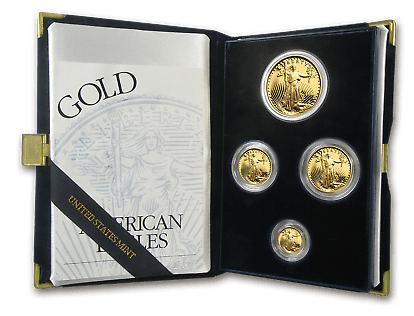 Gold Allied Trust Reviews
