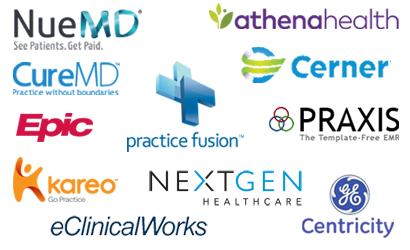 The Big EMR / EHR Software Systems List - Check out the Top Vendors