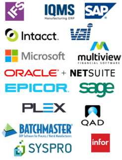 Erp Software Selection Criteria Process Amp Vendor