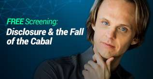Exclusive Interview: Disclosure & the Fall of the Cabal w