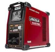 Lincoln Authorized Robotic Integrator Program