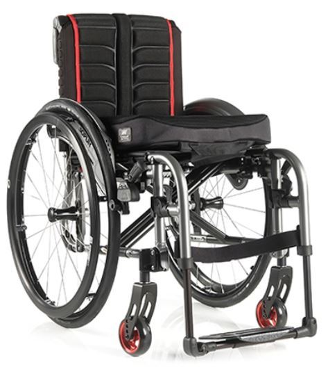 6bce342ab الكراسي المتحركة اليدوية من كويكي l سنرايز ميديكال